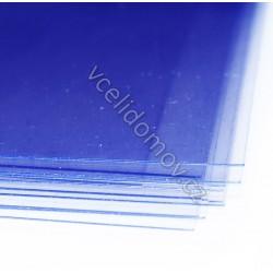 Strůpková fólie - průhledná (čirá)