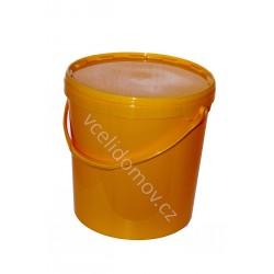 PLASTOVÝ KBELÍK (25kg)