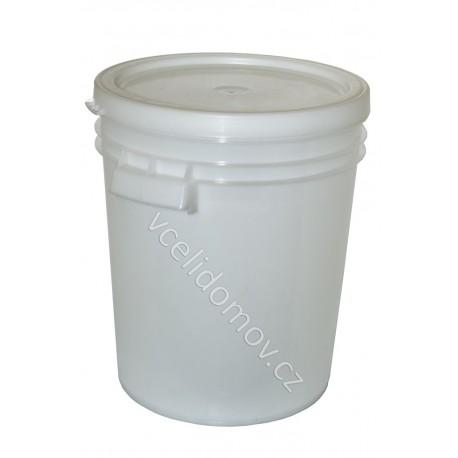 PLASTOVÁ NÁDOBA (40kg)